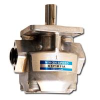 供应日本NIHON SPEED齿轮泵K1P7R11A全新原装