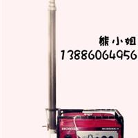 柴油发电移动照明灯 汽油机移动照明灯-强光手电筒