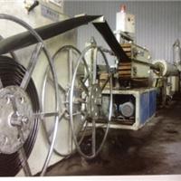 供应PE软管生产设备/PE软带生产线/新疆PE软带生产设备