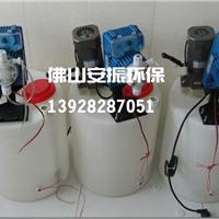 供应污水处理自动加药泵计量泵泳池投药泵