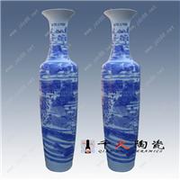 供应陶瓷大花瓶,景德镇青花瓷大花瓶