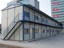 供应活动板房 质量国内领先 轻钢板房