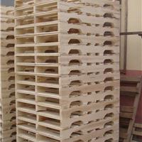 供应烘干木料ISPM15标准熏蒸木托盘