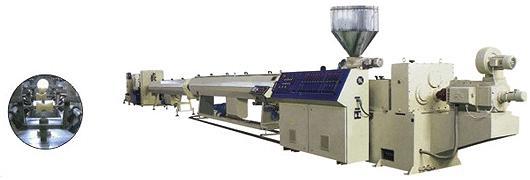 供应..PE排水管生产设备//生产制造PE给水管机器设备