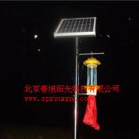农田专用太阳能杀虫灯