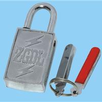 供应磁力挂锁 磁感应密码锁 昆仑牌磁性编码锁