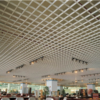 铝方通_木纹铝方通_型材铝方通_铝方通厂家