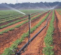 供应农田节水灌溉摇臂喷头