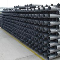 供应华信泰格(沈阳)直销优质UPVC管材、管件、板材、棒材