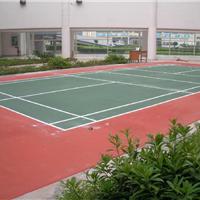 供应南京弹性丙烯酸球场施工