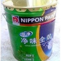 立邦荷净净味全效内墙乳胶漆