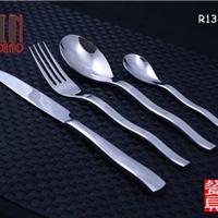 中高档餐具 138系列不锈钢刀叉 刀叉 不锈钢刀叉 餐具