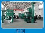 供应石膏砌块设备,石膏砌块机,砌块生产线