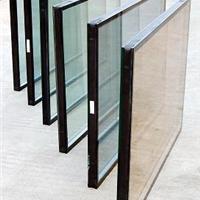 供应云南昆明建筑玻璃贴膜-建筑中空玻璃