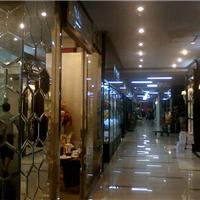 海南海口时装装饰城镜面不锈钢屏风价格