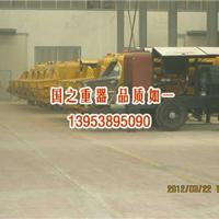 河北长安区-泵送砂浆/小骨料混凝土泵HBT40细石混凝土泵