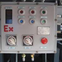 承接各种项目燃烧点火安全控制箱-西安顺泰