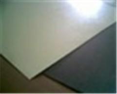 供应PP白色塑料板材