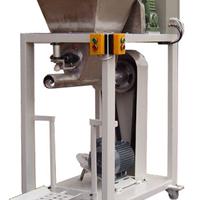 供应简易型阀口袋粉颗包装机(改包装、换包装专用机)