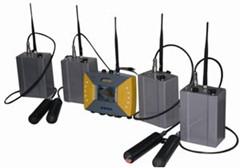 供应ZWZ4矿用救灾无线视频通讯装置
