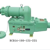 供应河南BCD54-63防爆插接装置系列
