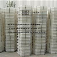 供应耐用的六角模具实心六角砖塑料模具
