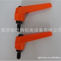 供应GANTER/ELESA可调节手柄GN101橘色