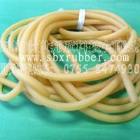 供应进口环保乳胶管条