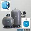 家用鱼池水过滤器