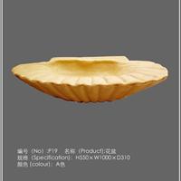 供应北京欧式花盆生产厂家