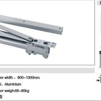 供应(邦得尔)方机/圆机闭门器,180度定位闭门器