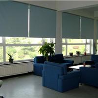 深圳办公遮阳遮光窗帘/Office curtains/卷帘