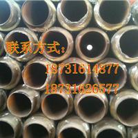 国际聚氨酯直埋保温管道供热工程