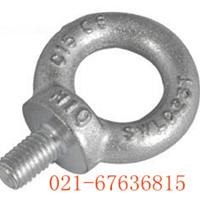 供应专业生产吊环螺钉DIN580