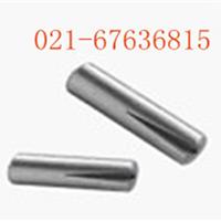 供应ISO8745圆锥型槽销(半槽)