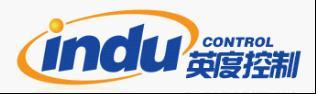 上海英度控制系统有限公司