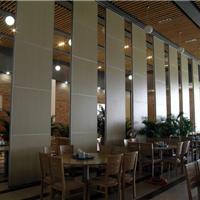 供厦门会议室活动屏风(分隔完美空间)福州酒店移动隔断厂价