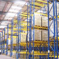 南京明是仓储设备有限公司
