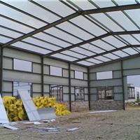 大连钢结构厂房/大连钢结构厂家/大连轻钢彩板房