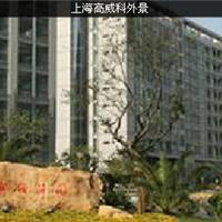 上海高威科电气技术有限公司