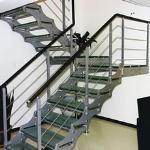 霸州市易安特楼梯厂