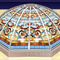 上海晶灿玻璃制品有限公司
