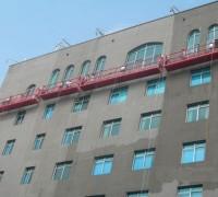 北京电动吊篮出租公司北京出租电动吊篮公司