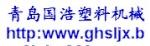 青岛国浩塑料机械有限公司