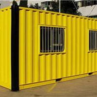 供应山东住人集装箱-山东集装箱活动房厂家