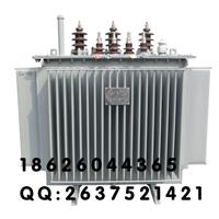 供应电炉变压器