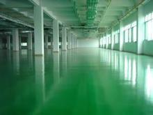供应深圳地板漆施工、内外墙涂装与清洁工程