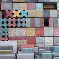 三河河东建材供应草坪砖、透水砖、灰沙砖