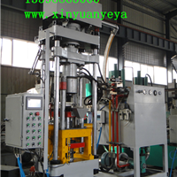 忻州市金属屑压块机安装保养维护专业技术部L