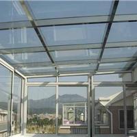 大连最专业的阳光房制作,断桥铝门窗,纱窗!